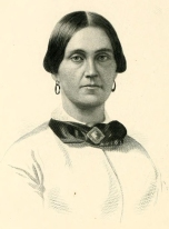 Mary Surratt Drawing Bastille
