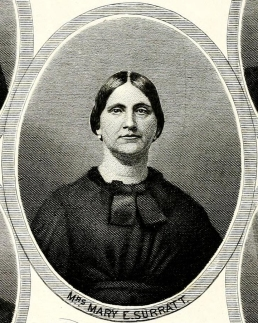Mary Surratt Pitman