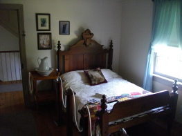 Booth Bedroom 2
