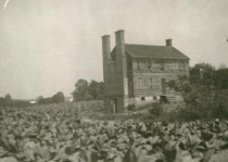 Chimney House circa 1930