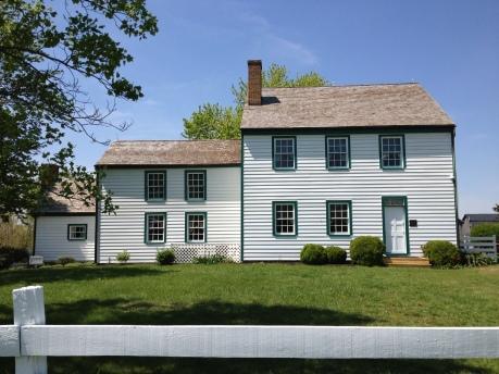 Dr. Mudd House 1