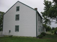 Dr. Mudd House 4
