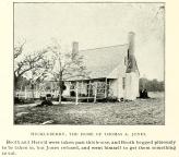 Huckleberry Oldroyd Book