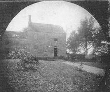 Mudd House Late 1890's