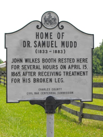 Mudd House Sign 1