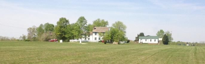 Mudd Property