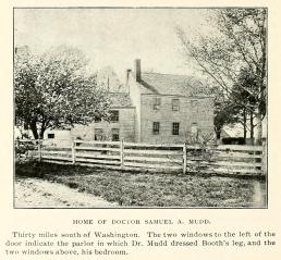 Mudd's House Oldroyd 1901