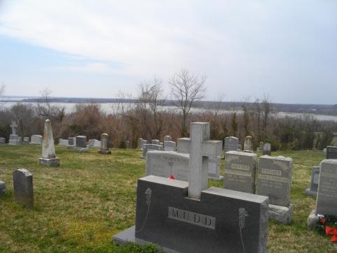 St. Ignatius Cemetery