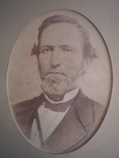 Samuel Cox, Sr.