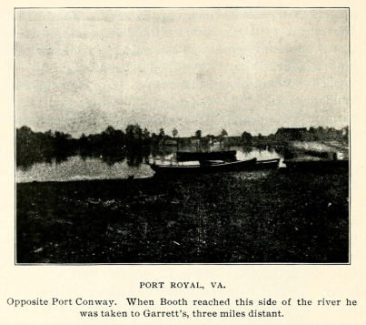 Port Royal 1901