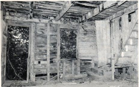 Hughes Cabin Kauffman 1990