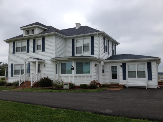 Hughes House 2