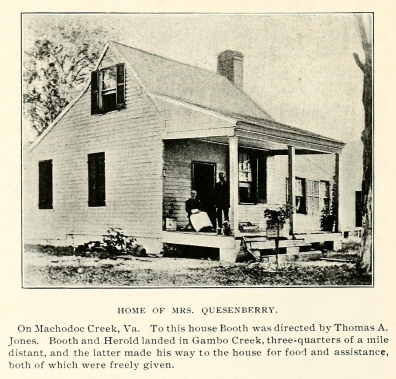 Quesenberry 1901