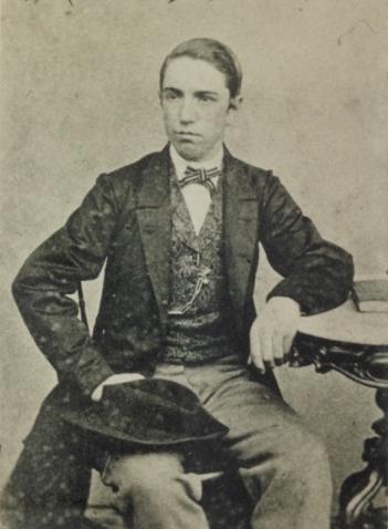 Samuel Cox, Jr.
