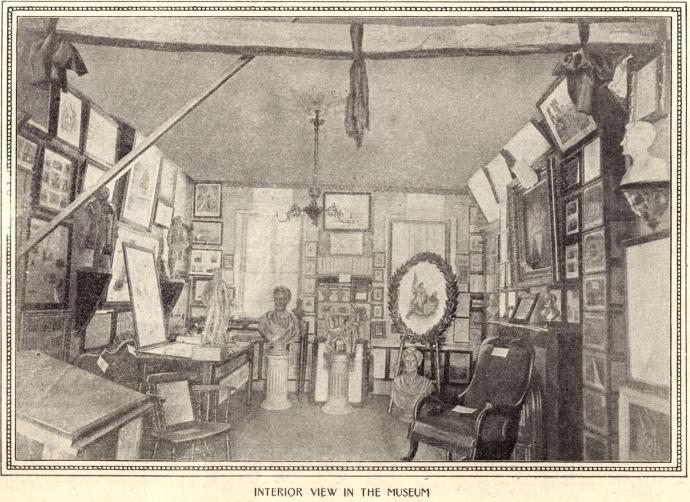 Oldroyd Museum 1