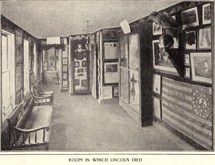 Oldroyd Museum 2