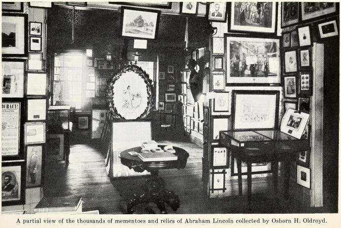 Petersen Museum 1922