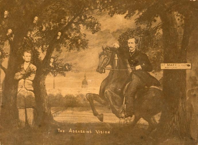 Assassin's Vison