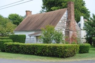 3 Murray house