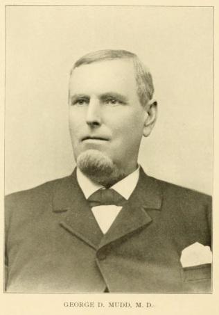 George Mudd