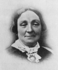 Mary Ann Holmes Booth