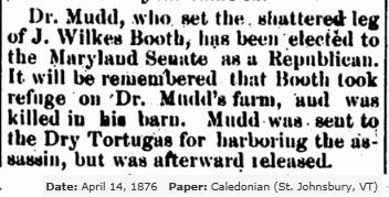 Mudd elected 2