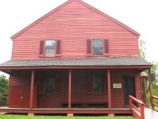 Surratt House Exterior 2