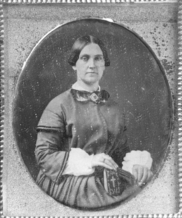 Mary Surratt original