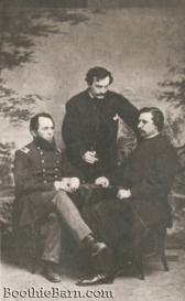 John Wilkes Booth Gutman 10