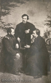 John Wilkes Booth Gutman 11