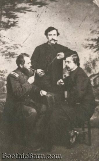 John Wilkes Booth Gutman 14