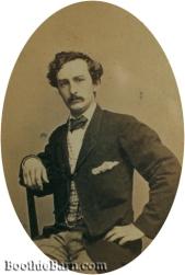 John Wilkes Booth Gutman 2