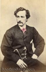 John Wilkes Booth Gutman 21