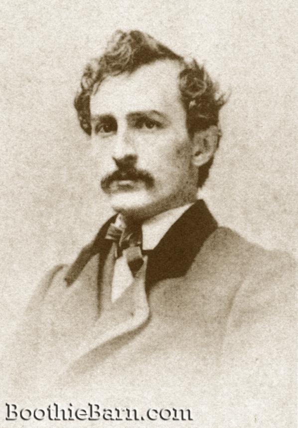 John Wilkes Booth Gutman 23 Jpg
