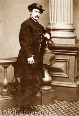 John Wilkes Booth Gutman 25