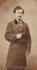 John Wilkes Booth Gutman 26 1