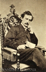 John Wilkes Booth Gutman 27
