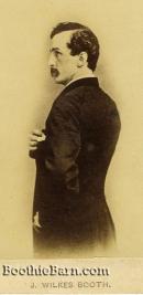 John Wilkes Booth Gutman 30