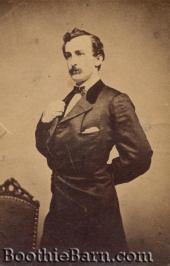 John Wilkes Booth Gutman 33