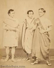 John Wilkes Booth Gutman 37