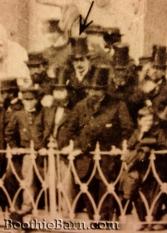 John Wilkes Booth Gutman 38