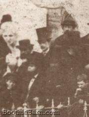 John Wilkes Booth Gutman 39