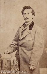 John Wilkes Booth Gutman 4