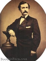 John Wilkes Booth Gutman 5