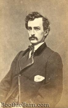 John Wilkes Booth Gutman 6