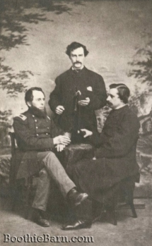 John Wilkes Booth Gutman 8
