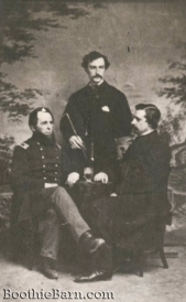 John Wilkes Booth Gutman 9