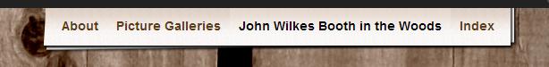 JWB Woods top Menu