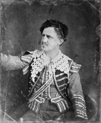 Junius Brutus Booth LOC