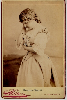 Marion Booth NYPL 1